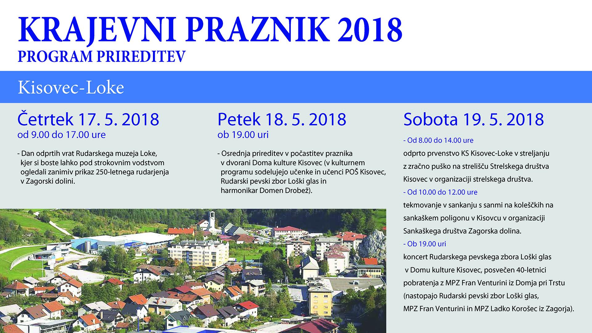 Praznik KS 2018 Vabilo