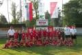 FOTO: 80 letnica nogometnega društva Svoboda Kisovec